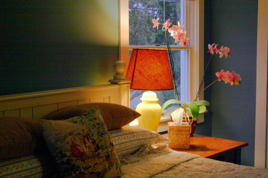 The Pickett House Bed and Breakfast