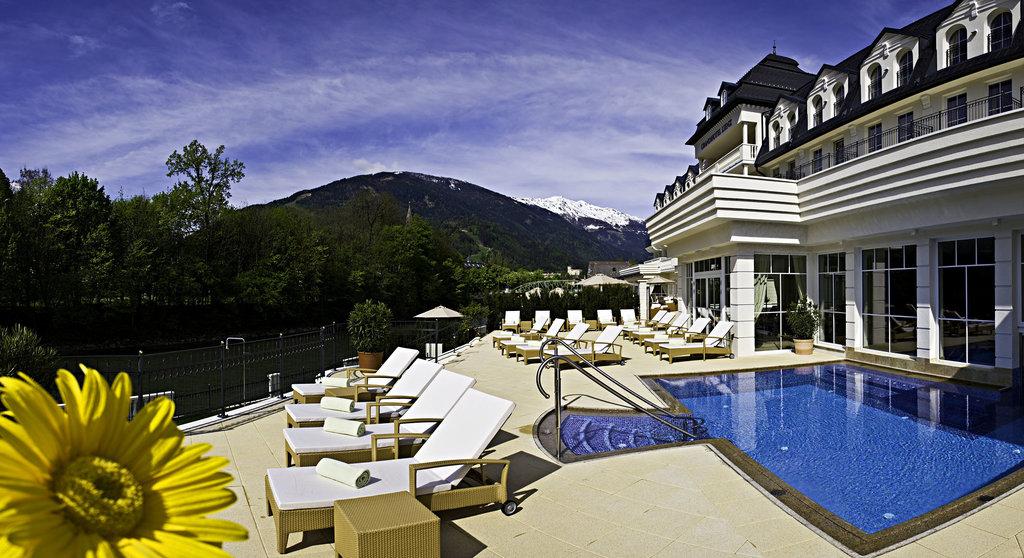 Grand Hotel Lienz