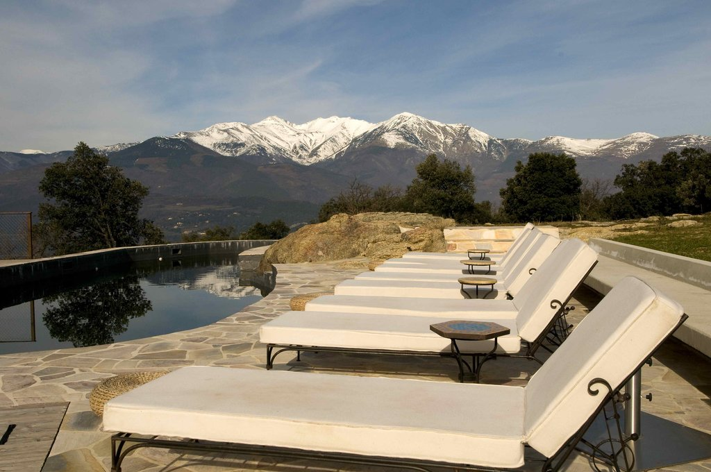 Basecamp Pyrenees