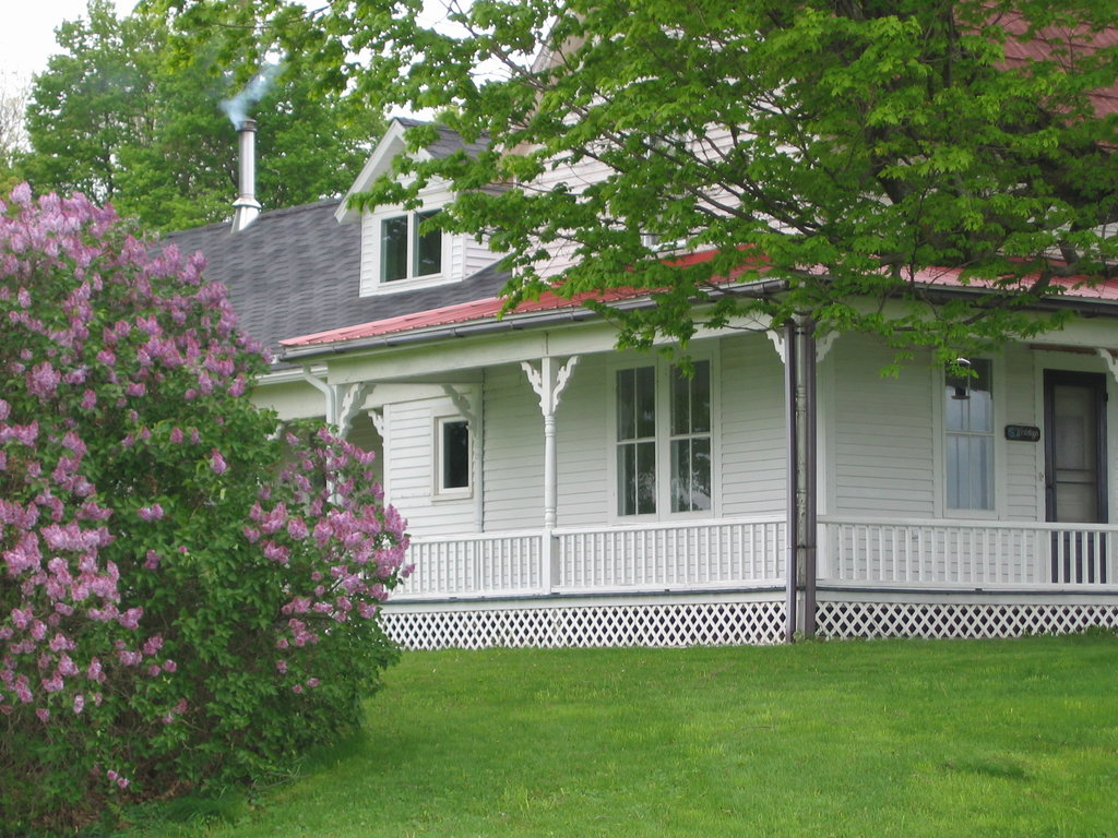 Moore's Hill Bed and Breakfast