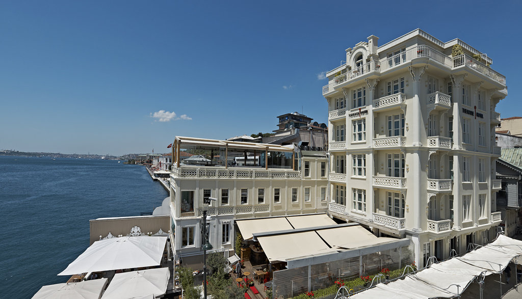 The House Hotel Bosphorus