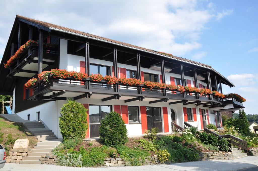 Ferienwohnanlage Prinzenhof