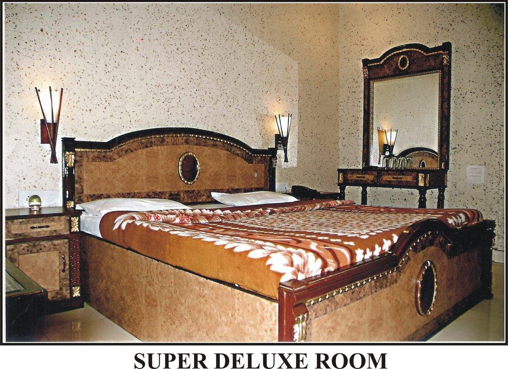 Hotel Holy City
