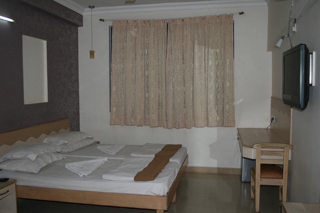 Hotel Ashoka Comforts