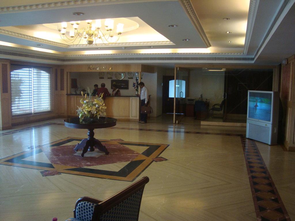 Nedstar Airport Hotel