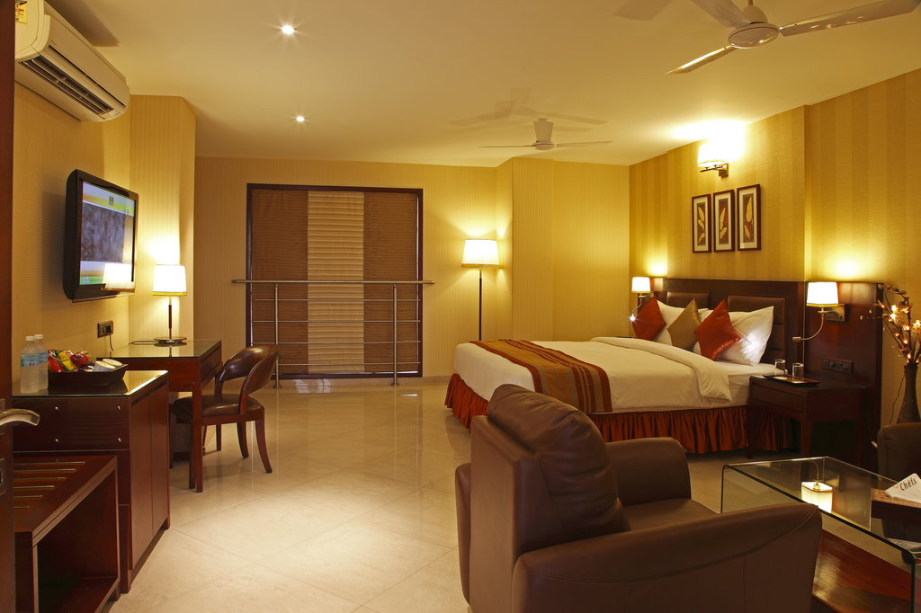 DRH Regency & OYO Rooms
