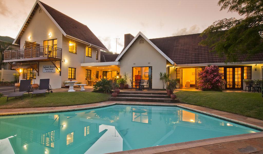 Sylvan Grove Guest House