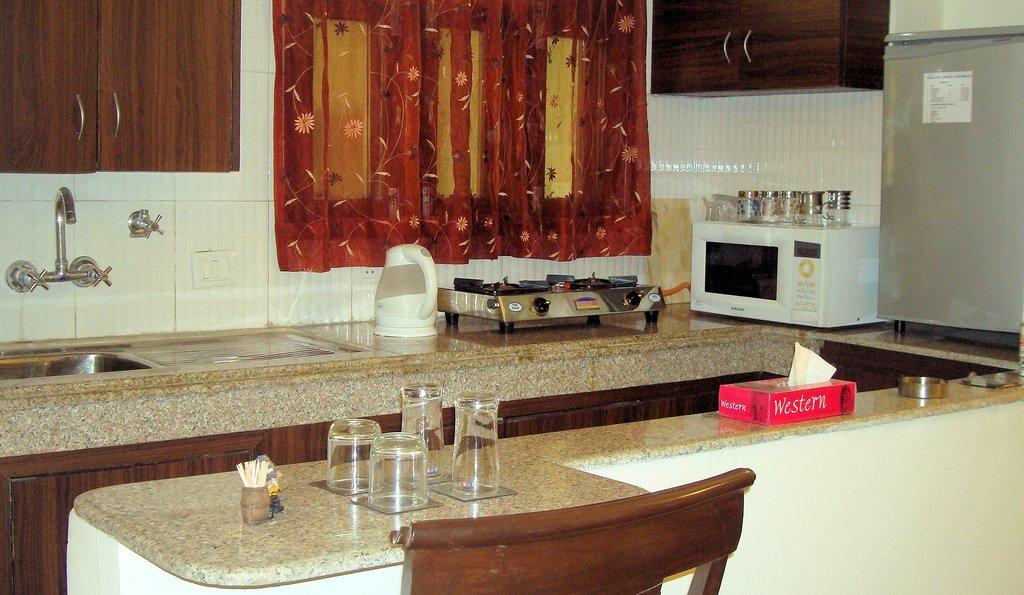 Apartment4U