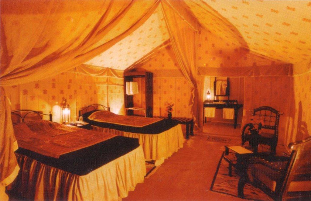 Sara Vilas Hotel