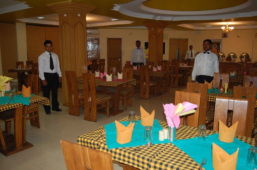 Hotel Buddha Vihar