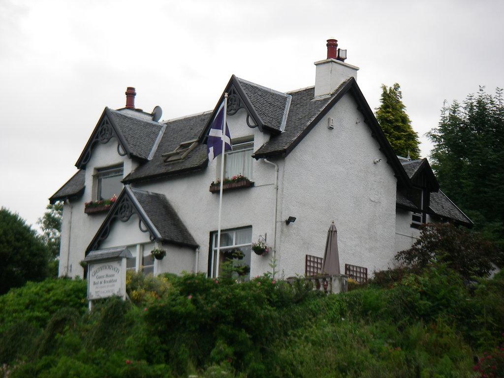 Glenmorven Guest House