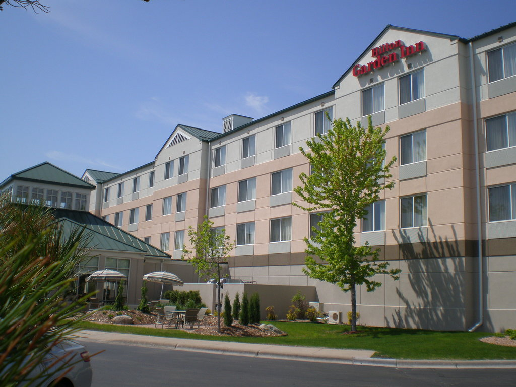 ‪Hilton Garden Inn Minneapolis Eagan‬