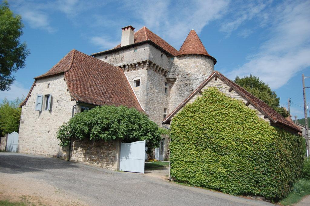 Chateau de Camboulan