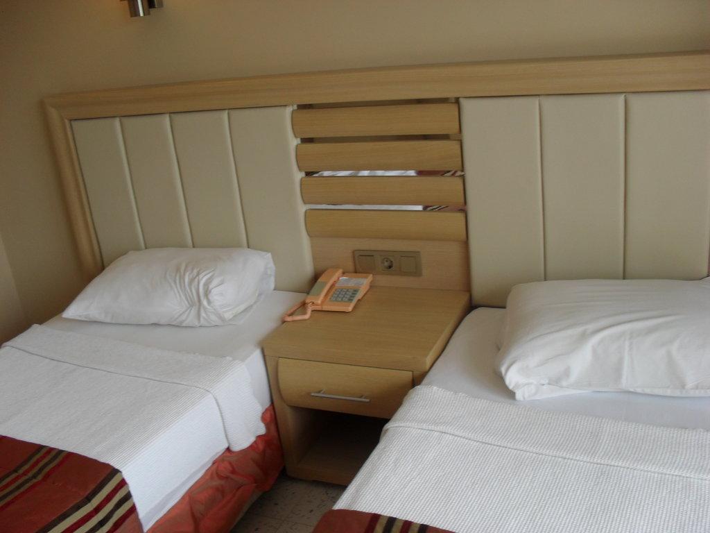 Candan Apart Hotel