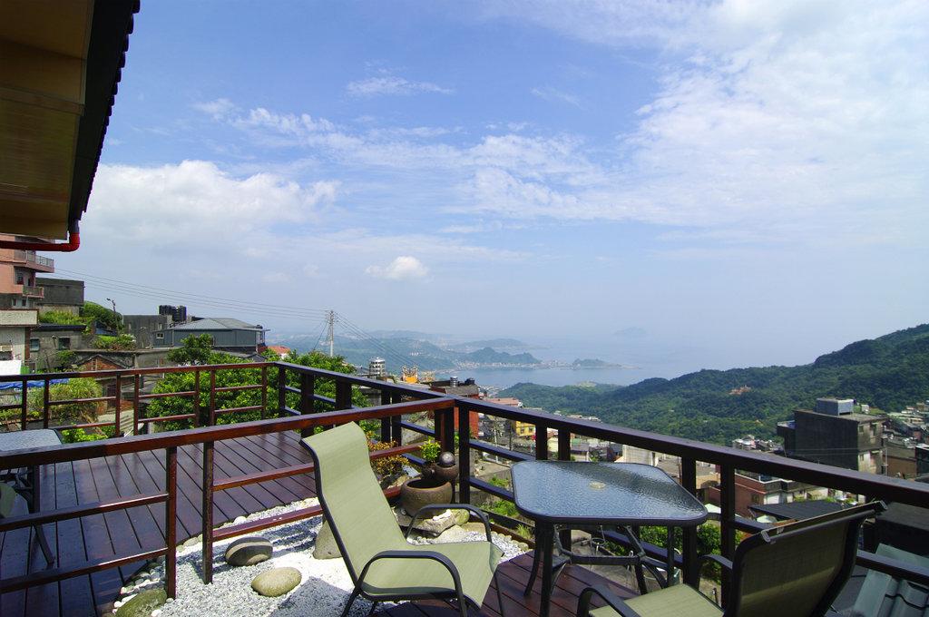 Chiufen Xiaoding Guest House