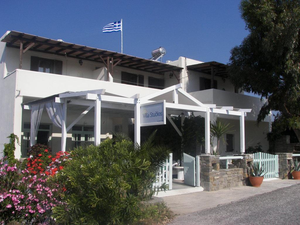 Villa Studios
