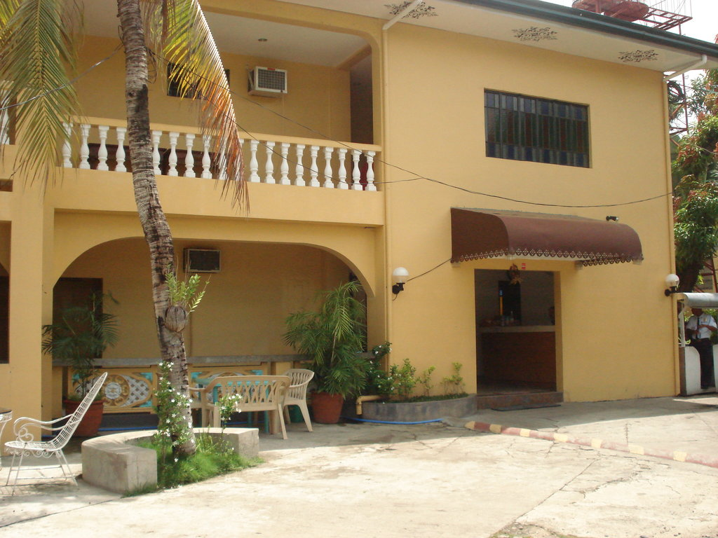 Casa Teofila Lodge