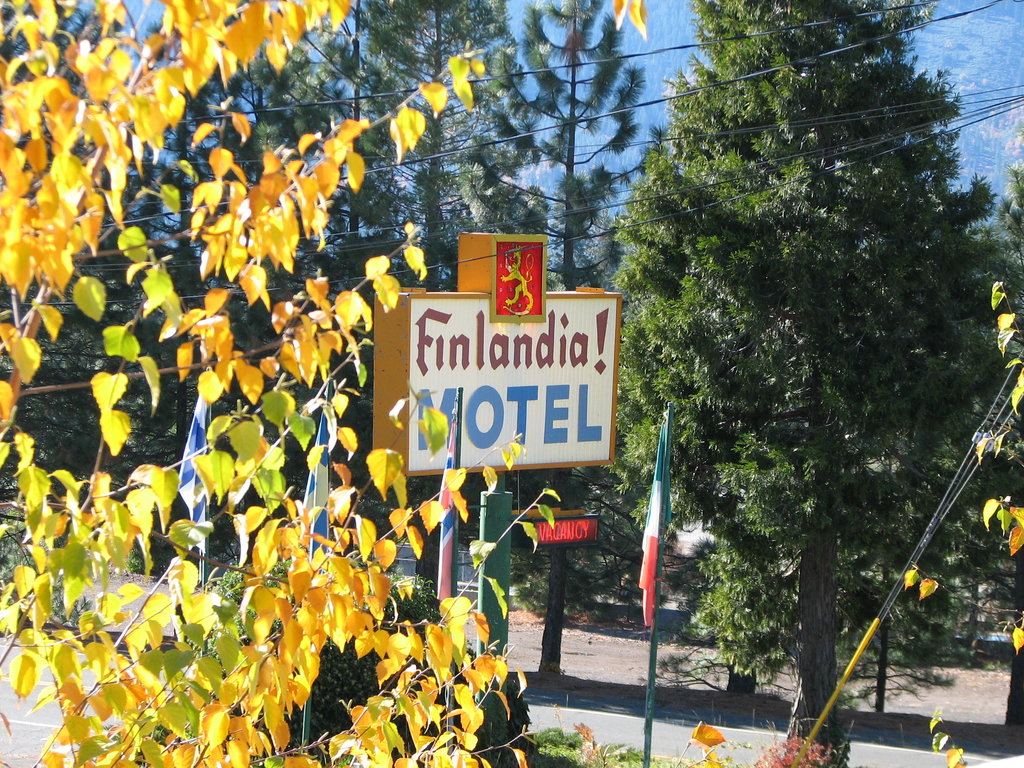 ‪Finlandia Motel & Lodge‬