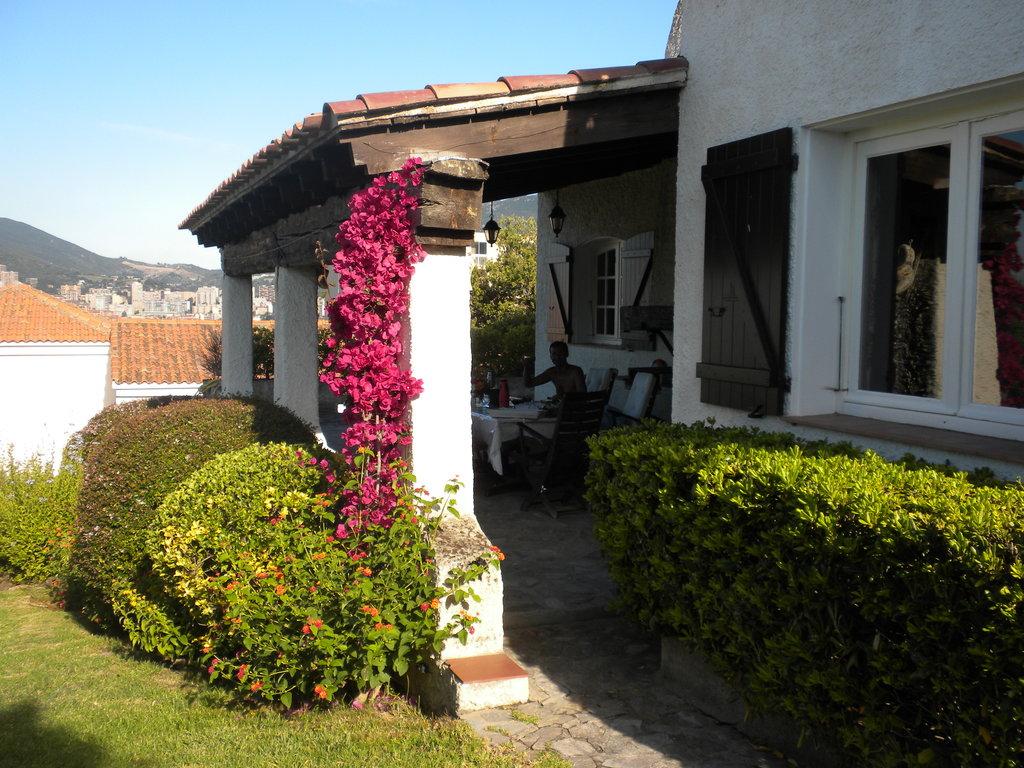 Villa Savane