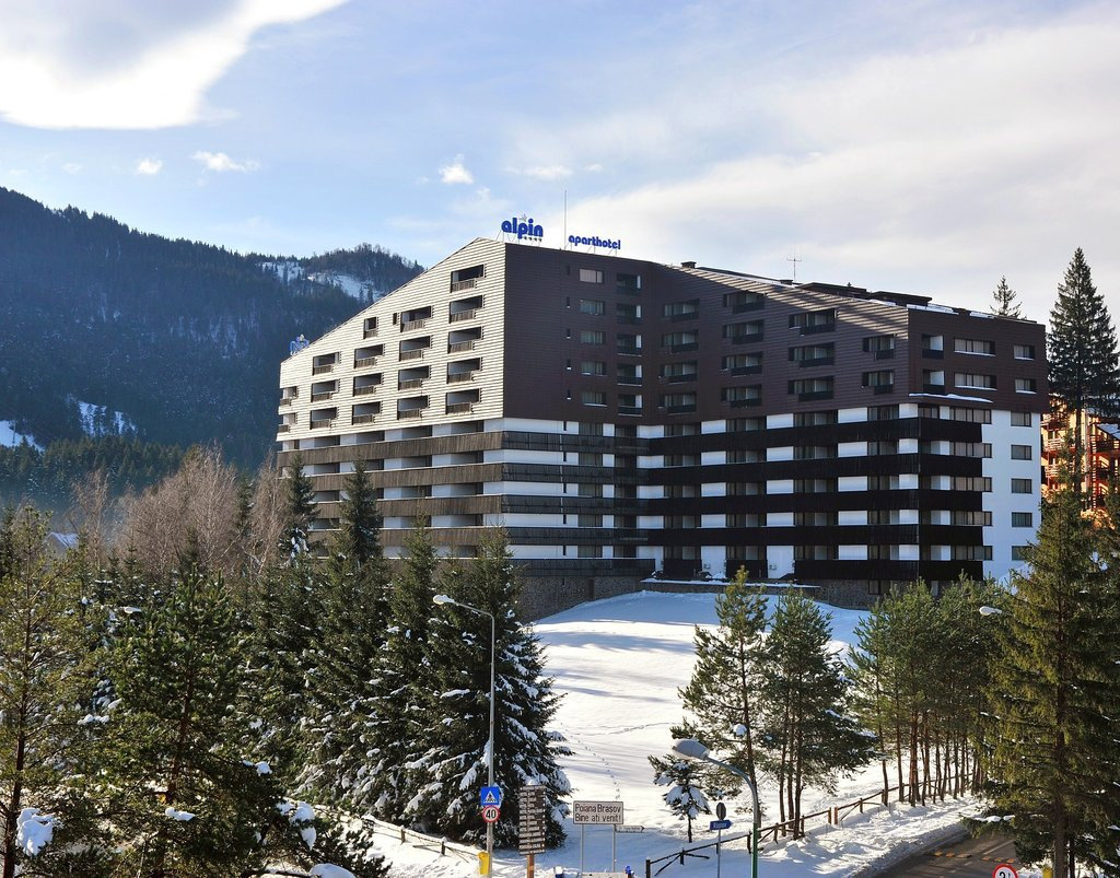 ALPIN Hotel Resort & Spa