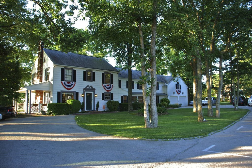 The Doubleday Inn