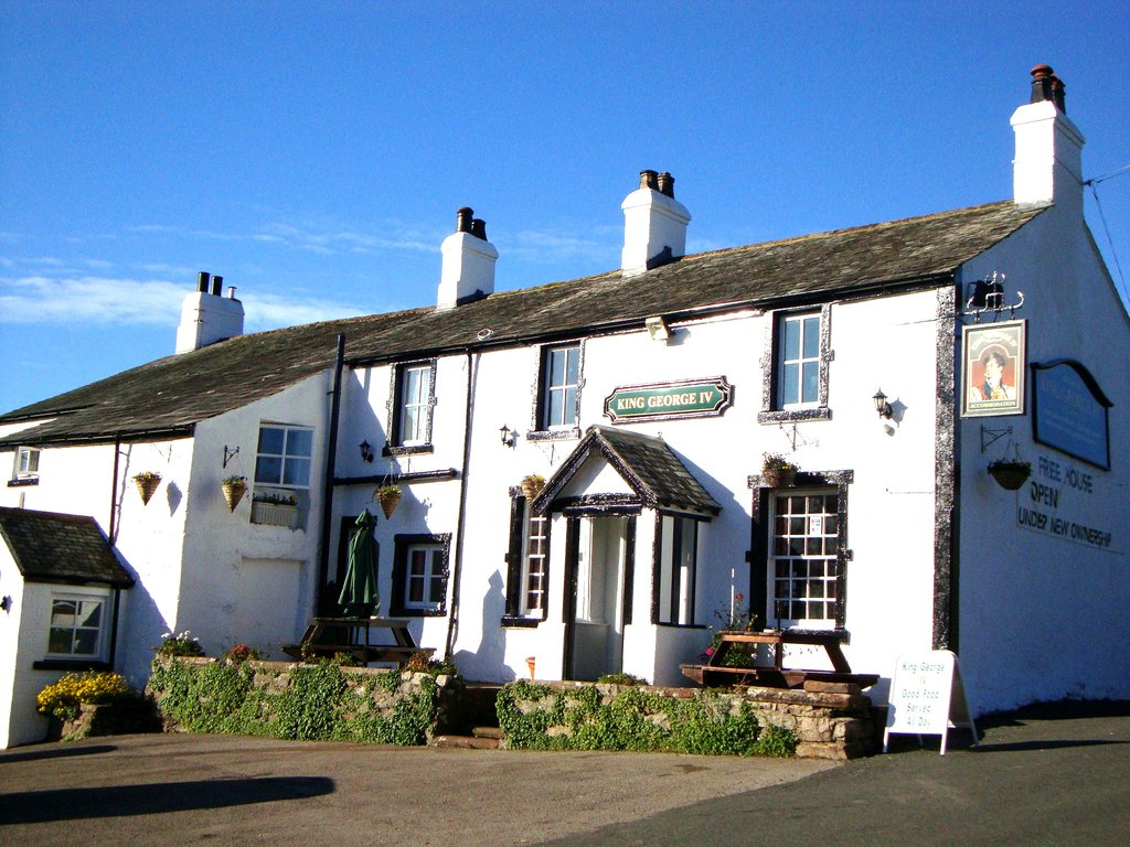 King George IV Inn