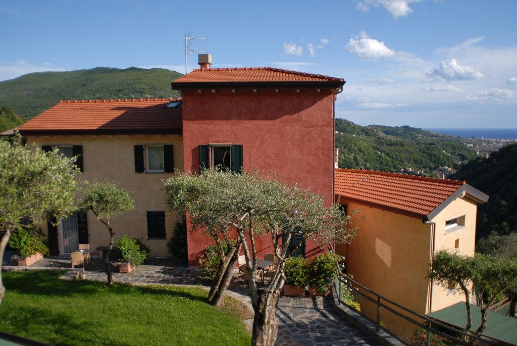 Villa Paggi Country House