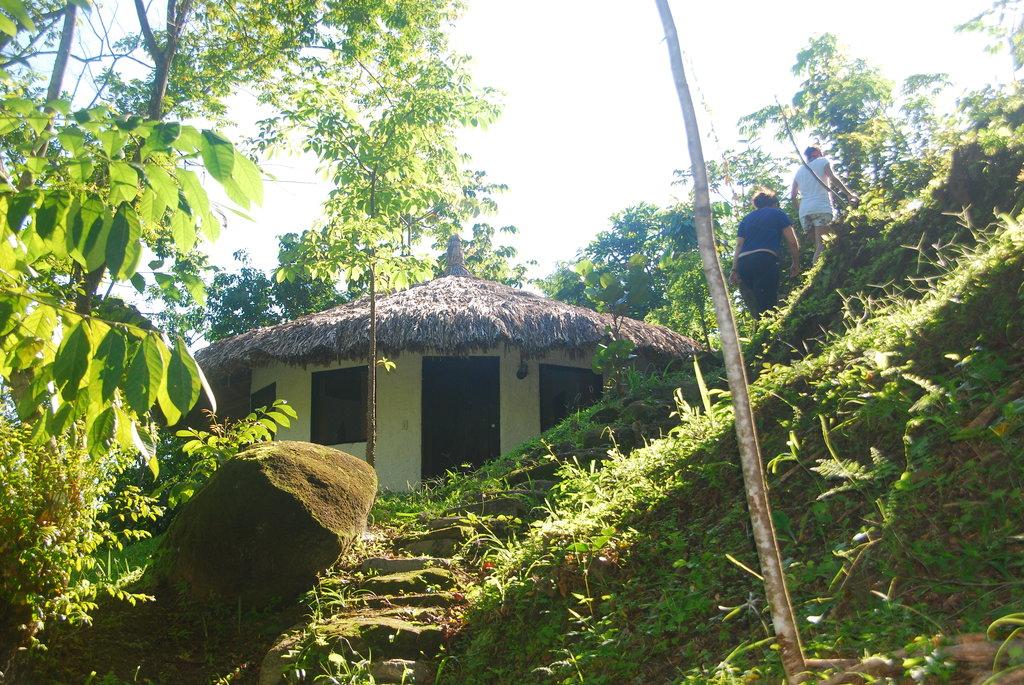 Reserva Biologica Caoba