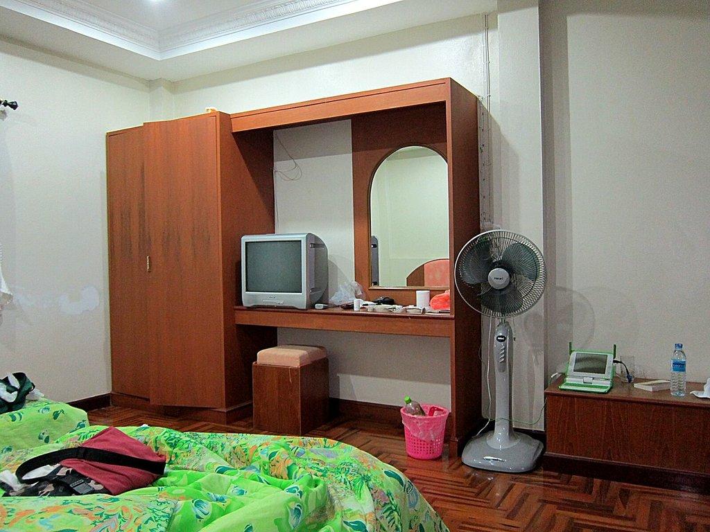 Boonsiri Guest House