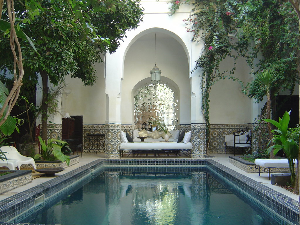 Hotel & Spa Riad Edward
