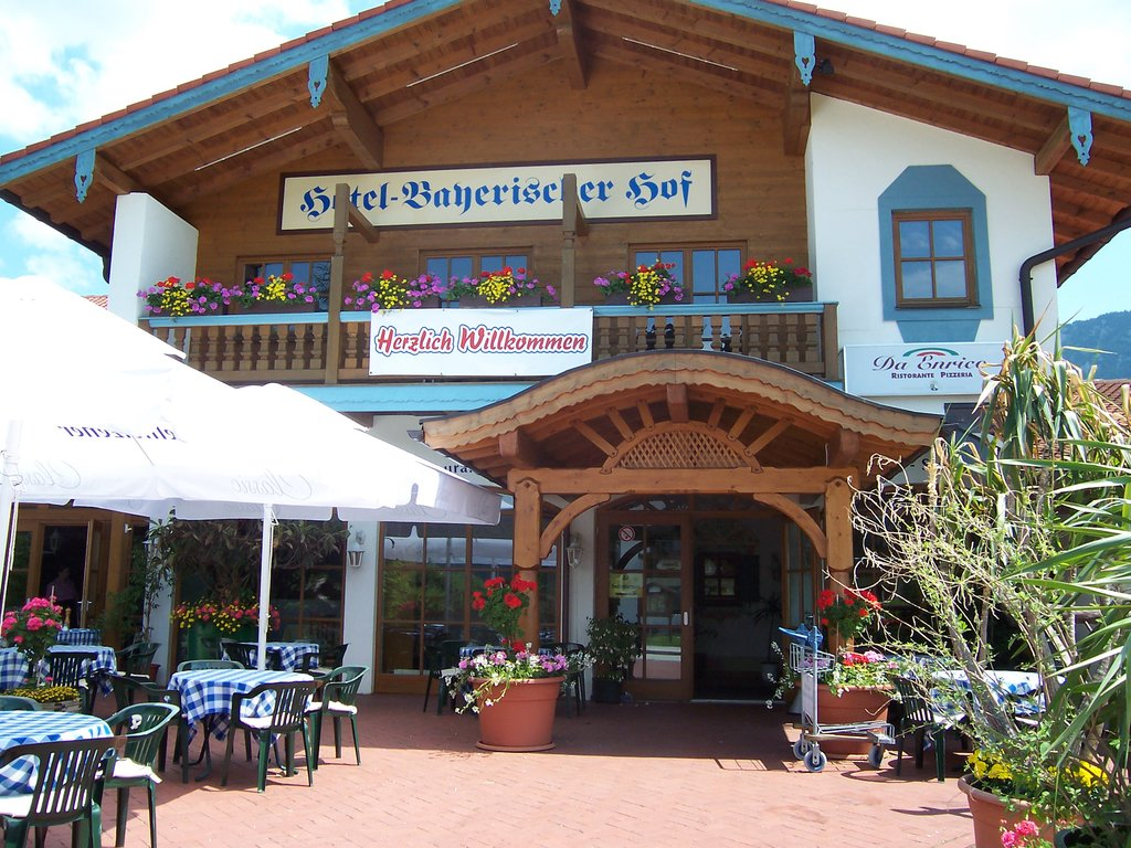 Alpenhotel Bayerischer Hof