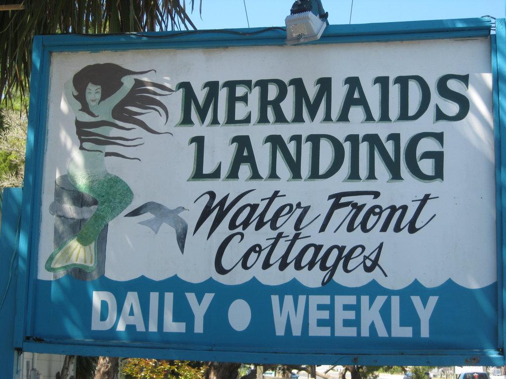 Mermaids Landing