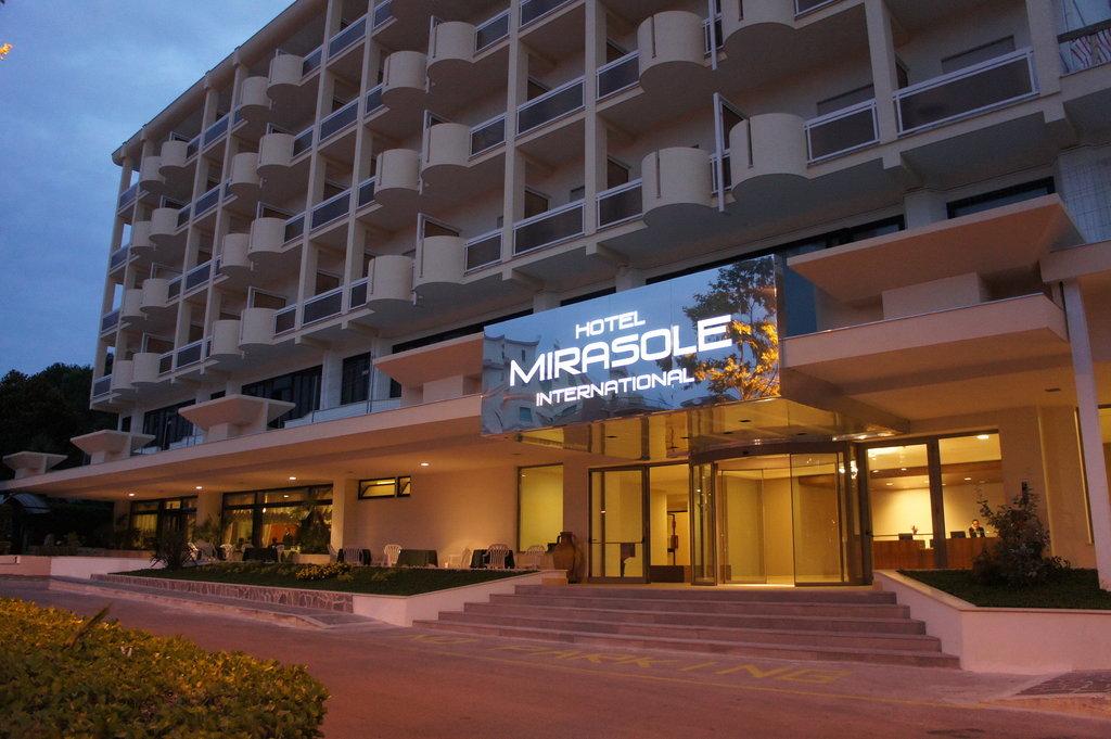 米拉蘇國際飯店