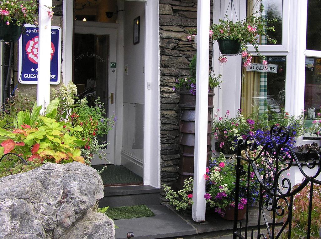 Kays Cottage