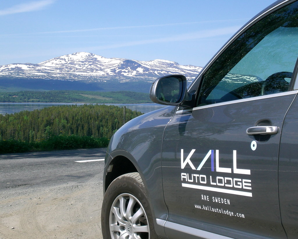 Kall Auto Lodge