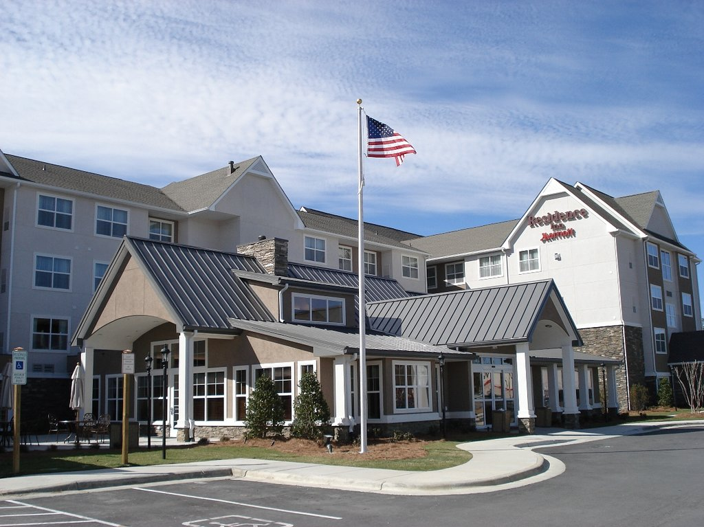 ‪Residence Inn by Marriott - Fayetteville Cross Creek‬