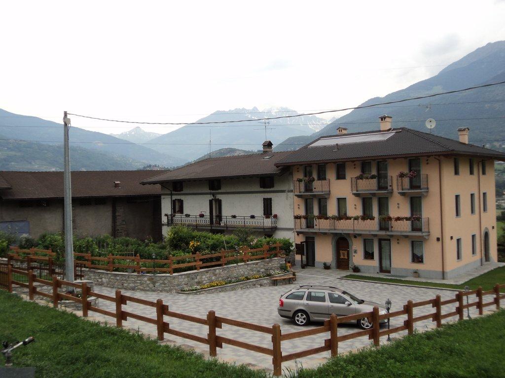 Agriturismo La Reina Valle d'Aosta