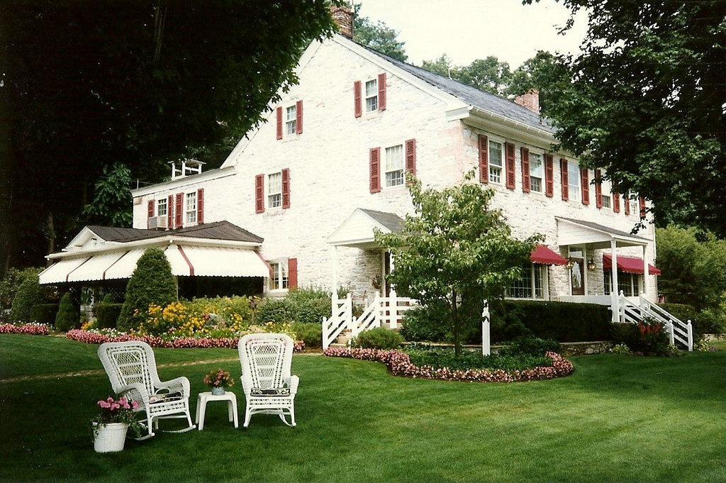 ‪Clearview Farm Bed and Breakfast‬