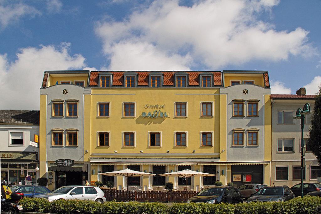 Hotel Raffel