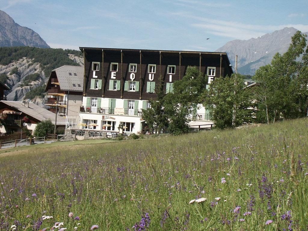 Hotel l'Equipe