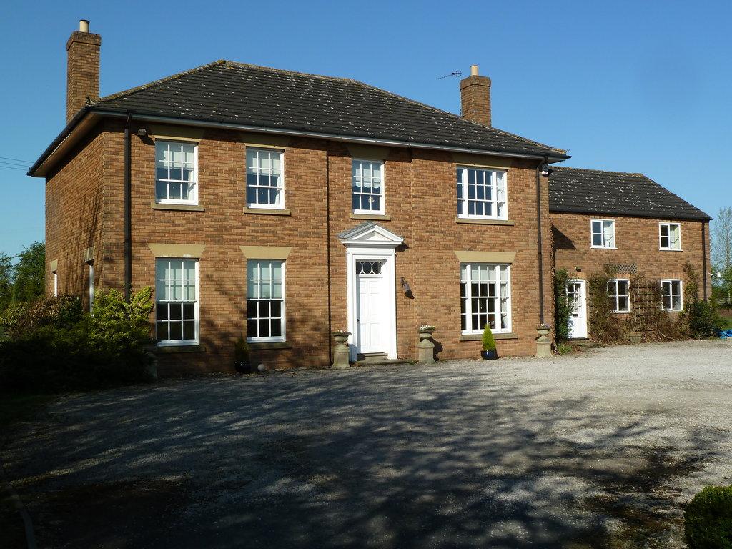 Alder Carr House