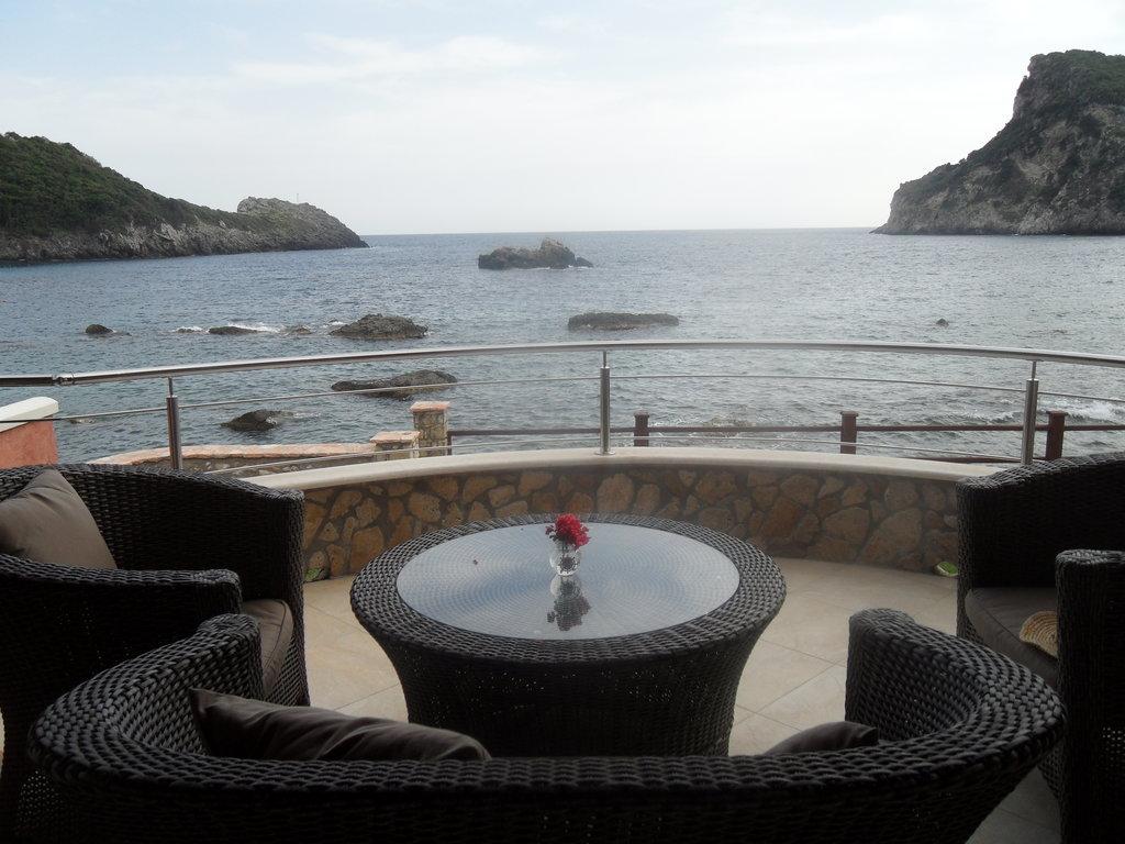 Villa Yiannis