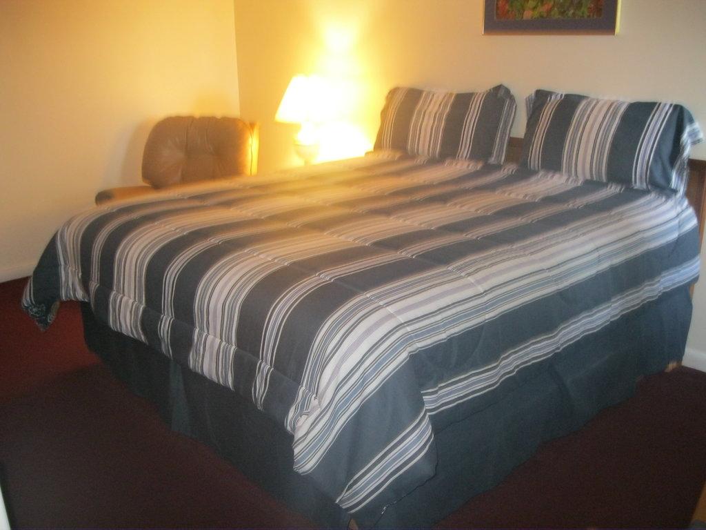 Ponce De Leon Motel