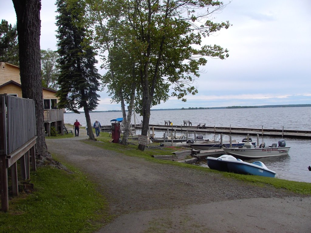 Pine Aire Resort