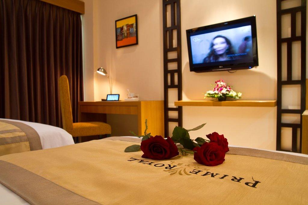 프라임 로얄 호텔