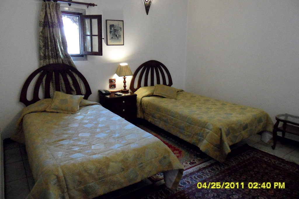 Orient House
