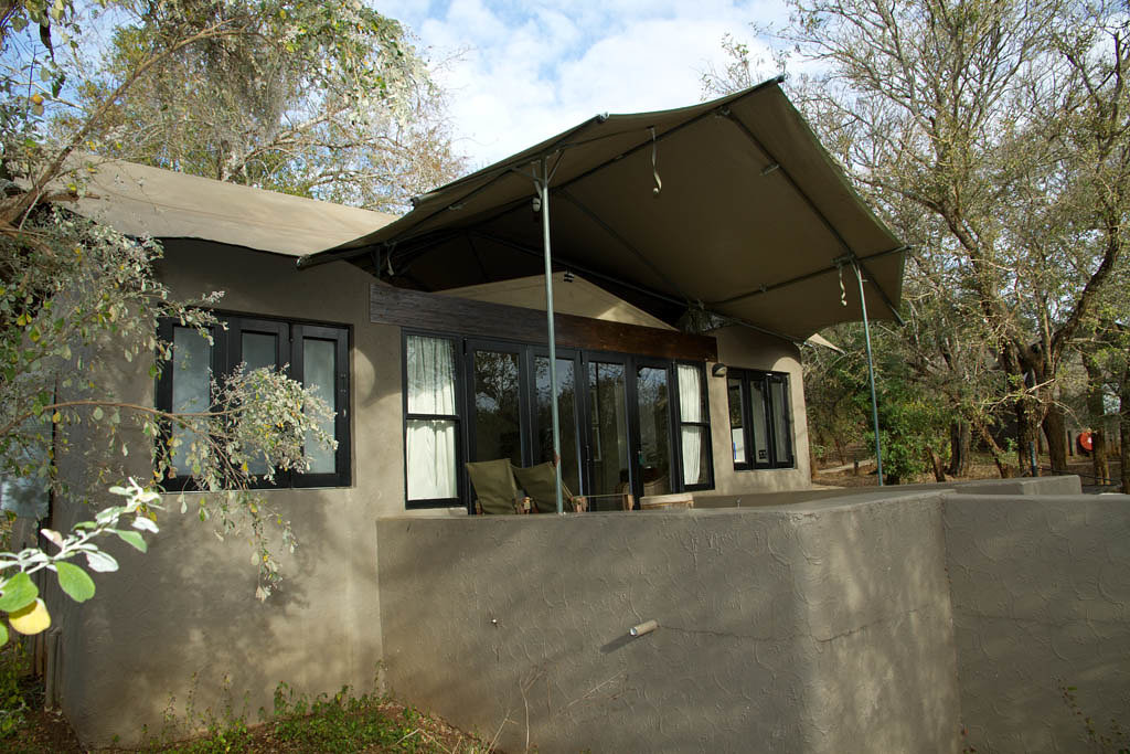 Nselweni Bush Camp
