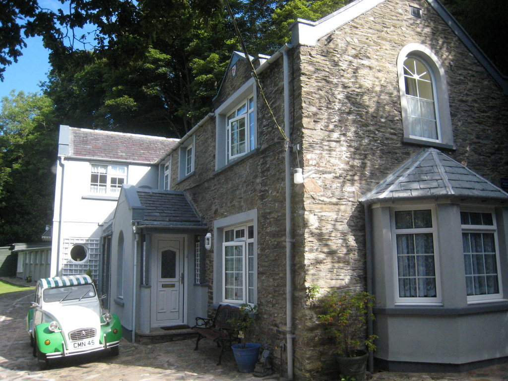 Mullen Beg Guest House