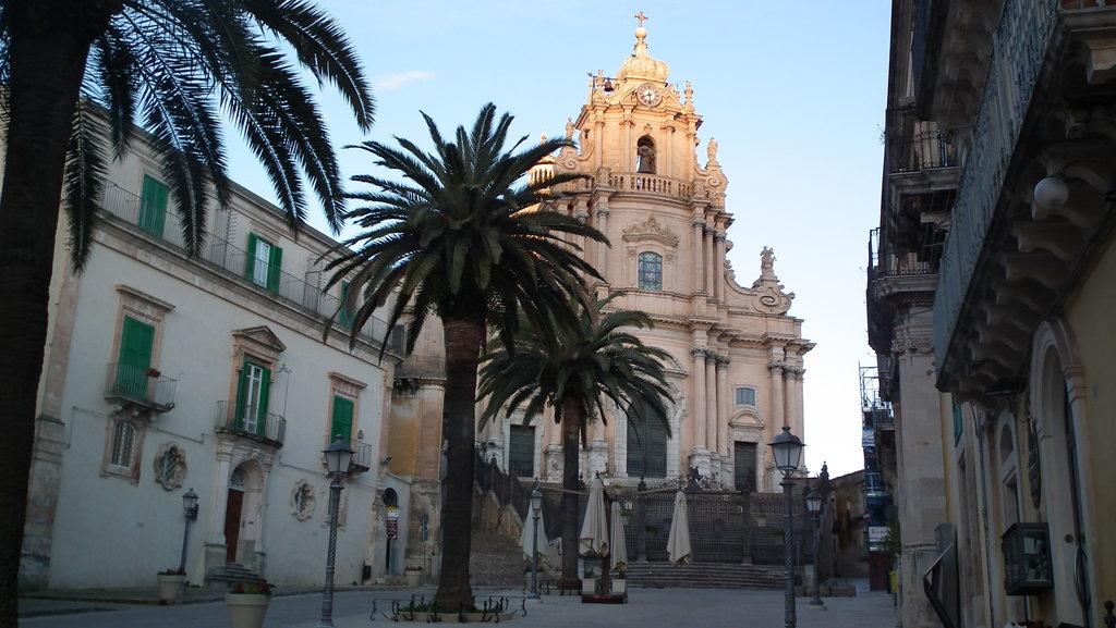 Palazzo Castro al Duomo