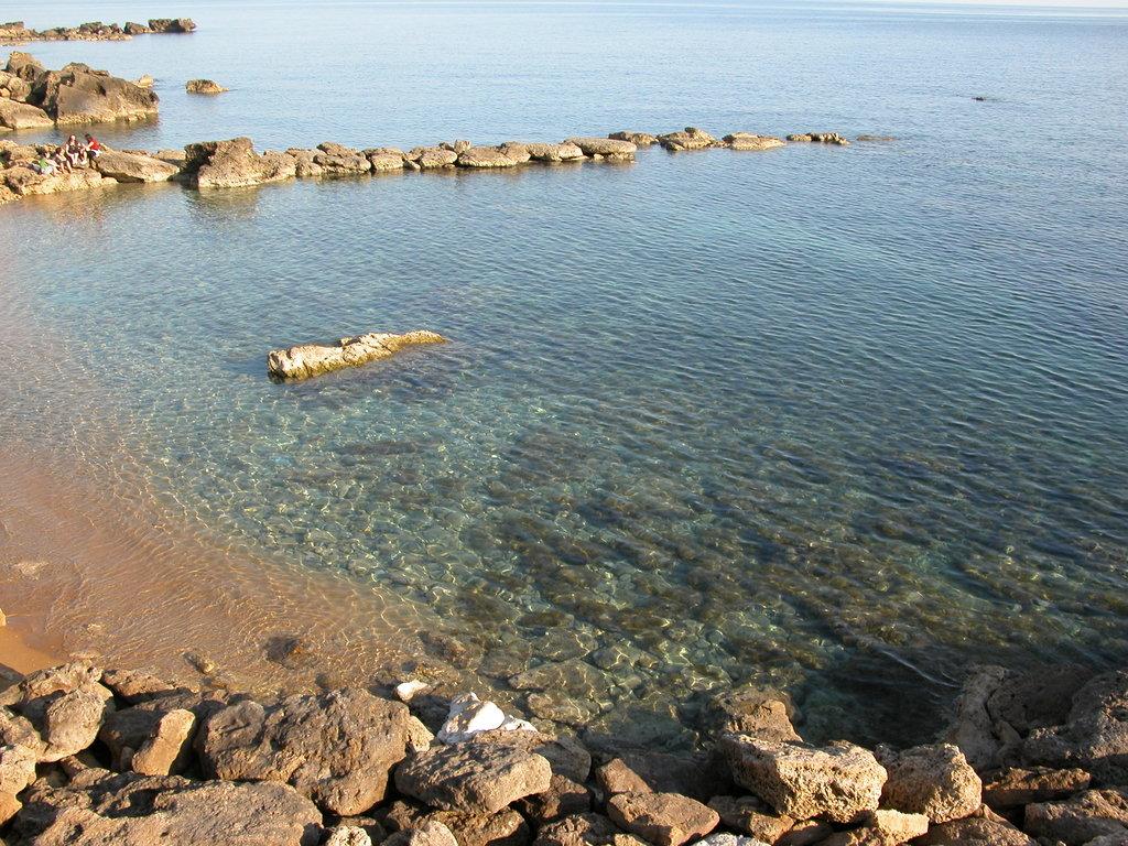Villaggio Baia dei Greci